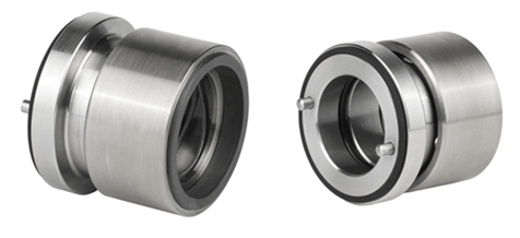 cpc sanitary features mechanical seal
